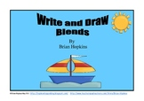 Write and Draw Blends Pack