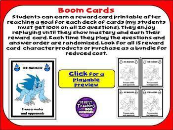 Write and Interpret Numerical Expressions Digital Boom Cards Eureka Math Unit 2