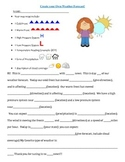 Write and Present Your Own Weather Forecast!!