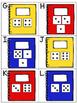 Write and Ramble - Math and Literacy Write the Room (Septe
