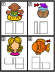 Write and Wipe Short Vowel Words