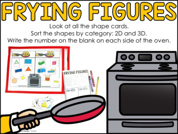 Write and Wipe Geometry First Grade