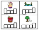 Write and Wipe Phonics: Ending Blends Set