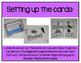 Write and Wipe Phonics: Short I CVC Set