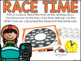 Write and Wipe Telling Time First Grade