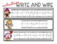 Write and Wipe - Valentines