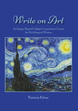 Write on Art Preview