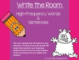 Write the Room