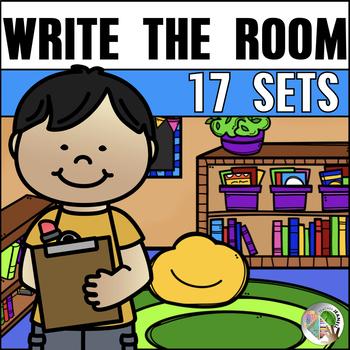 Write the Room (17 Sets) Bundle 2