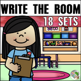 Write the Room (18 Sets) Bundle 1