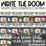 Write the Room 1st Grade: Bundle