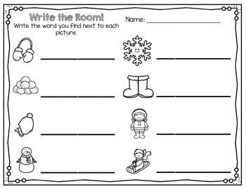 Write the Room