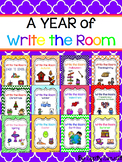 Write the Room - A YEAR of WTR