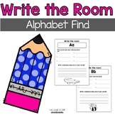 Write the Room-ABC
