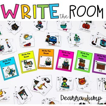Write the Room ALL YEAR!