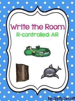 Write the Room - AR