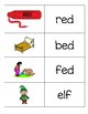 Write the Room Activity for the Letter Ee