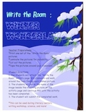 Write the Room - All YEAR Long Pack
