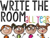 Write the Room All Year Long MEGA Bundle!