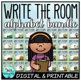 Write the Room - Alphabet Bundle