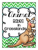 Write the Room: Amazing Words: Animal Babies in Grasslands