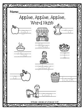 Write the Room-Apple Theme