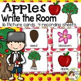 Write the Room - Apples (Apple theme)