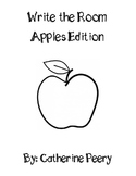 Write the Room Apples Edition