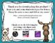 Write the Room - Arctic Animals