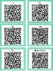 Write the Room Audio: Scan QR Code and Write Sentence (set c)