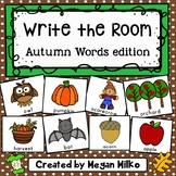 Write the Room Autumn edition