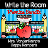 Write the Room: BUNDLE