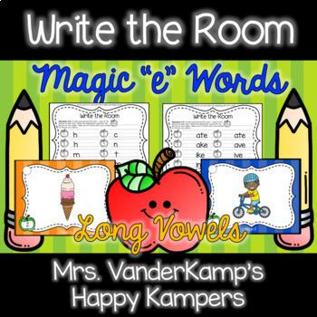 Write the Room: BUNDLE