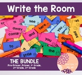 Write the Room:BUNDLE (all packs included)