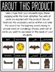 Write the Room: Batty for Bats Edition