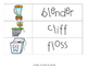 Write the Room: Blends