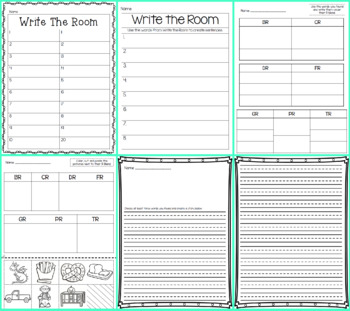 Write the Room - Blends Bundle