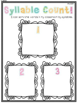 Write the Room, Blends Pack 2 (tr, br, dr, fr, gr)
