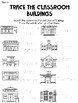 Write the Room - Buildings