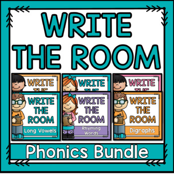 Write the Room {Bundle}
