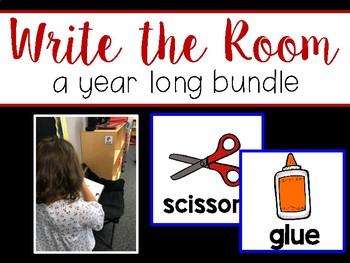 Write the Room - Bundle