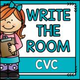 Write the Room {CVC edition}