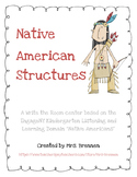 Write the Room Center: EngageNY Native American Domain