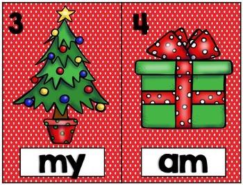Write the Room {Christmas}