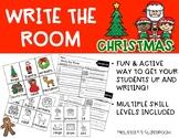 Write the Room Christmas