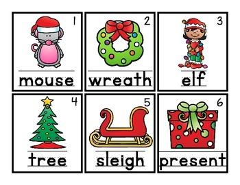 Write the Room Christmas Edition