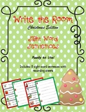 Write the Room Christmas Edition