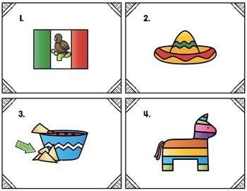 Write the Room: Cinco de Mayo