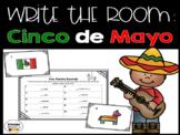 Write the Room: Cinco de Mayo: Fun Fiesta Sounds