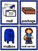 Write the Room - Community Helpers: Post Office
